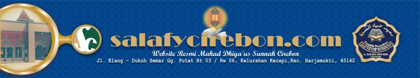 Salafy Cirebon